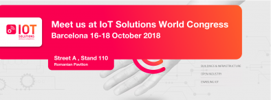 zynk at iot solutions world congress barcelona
